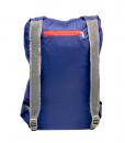 Lux backpack back