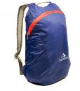 Lux backpack sideways