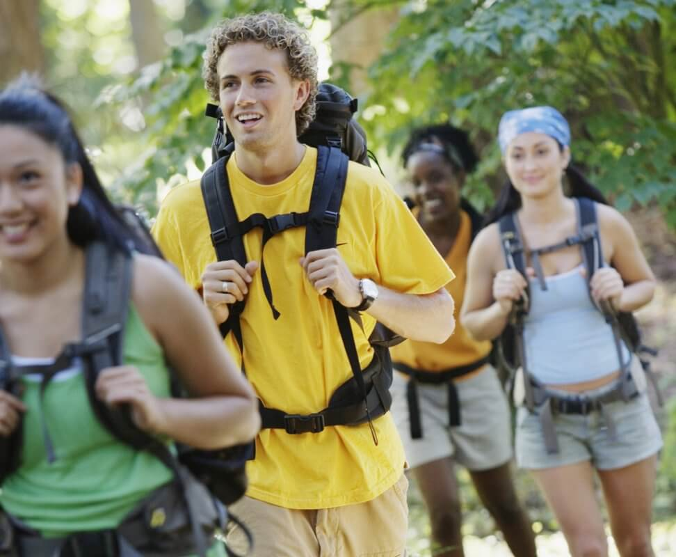Need a Hiking Buddy? Use These Tips and Tricks to Convince ANYONE to go on a Hike With You!
